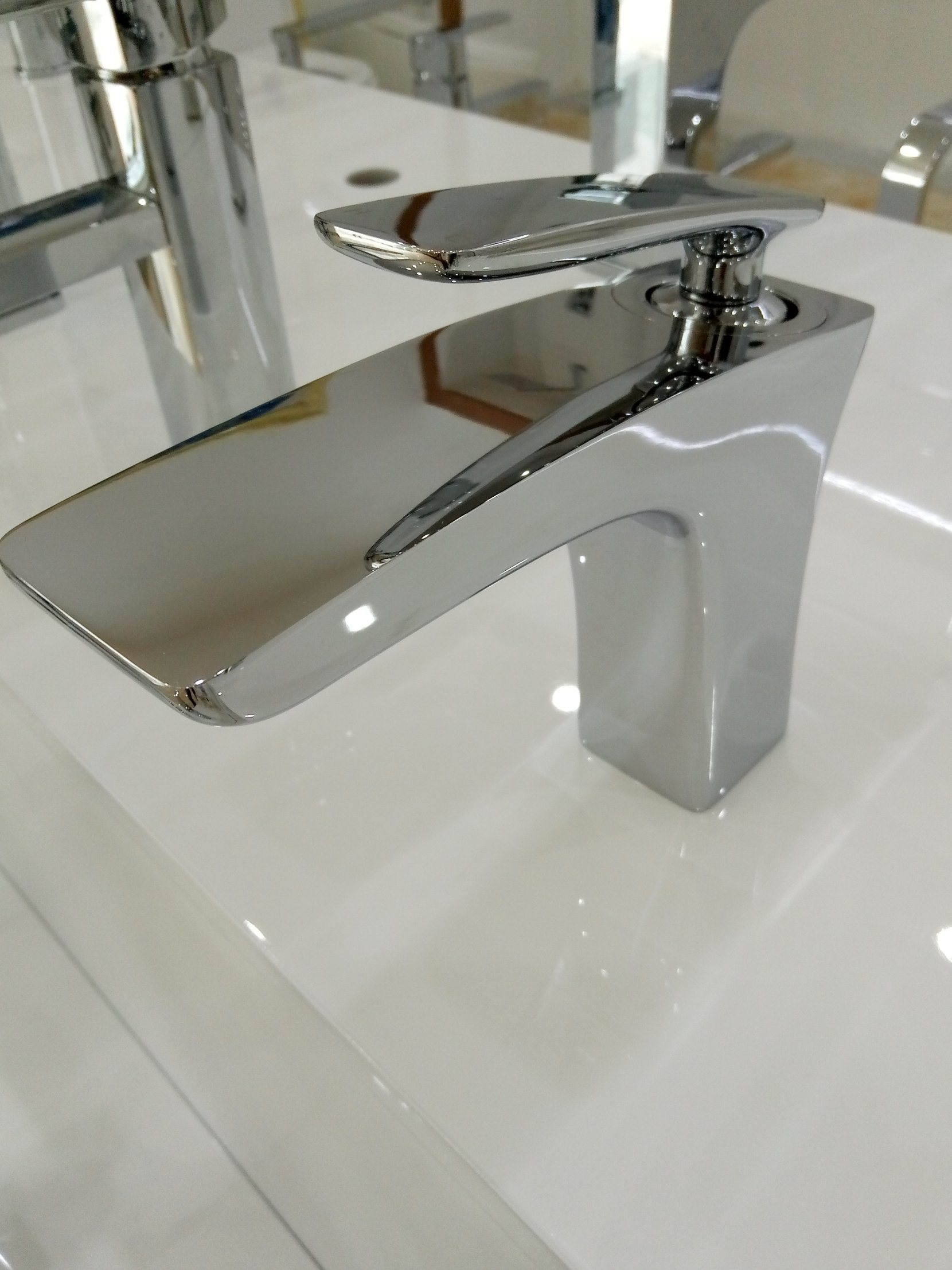 New Style Bathroom Products Watermark Approval Wash Basin Tap