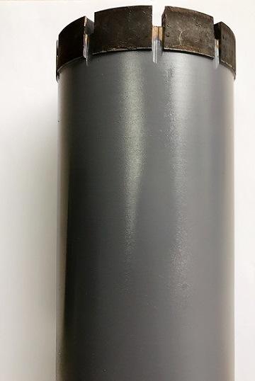 Impregnated Diamond Core Drilling Bit Nq, Hq