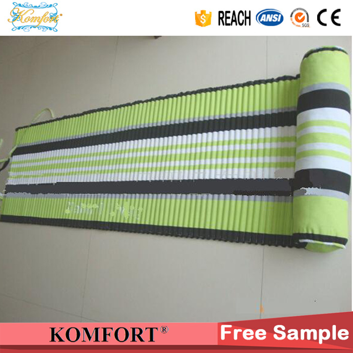 Cheap Plastic Folding Picnic Sandless EVA Foam Rug Beach Mat Cushion