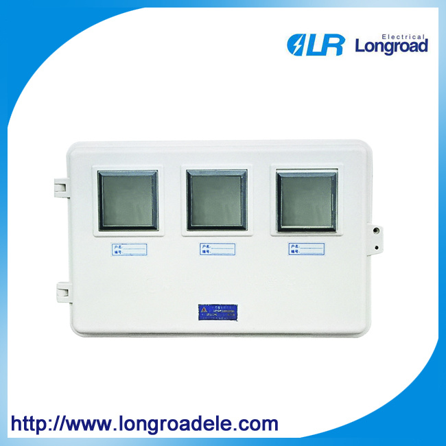 Watt-Hour Meter Box (TG-P6) , Good Quality Distribution Box