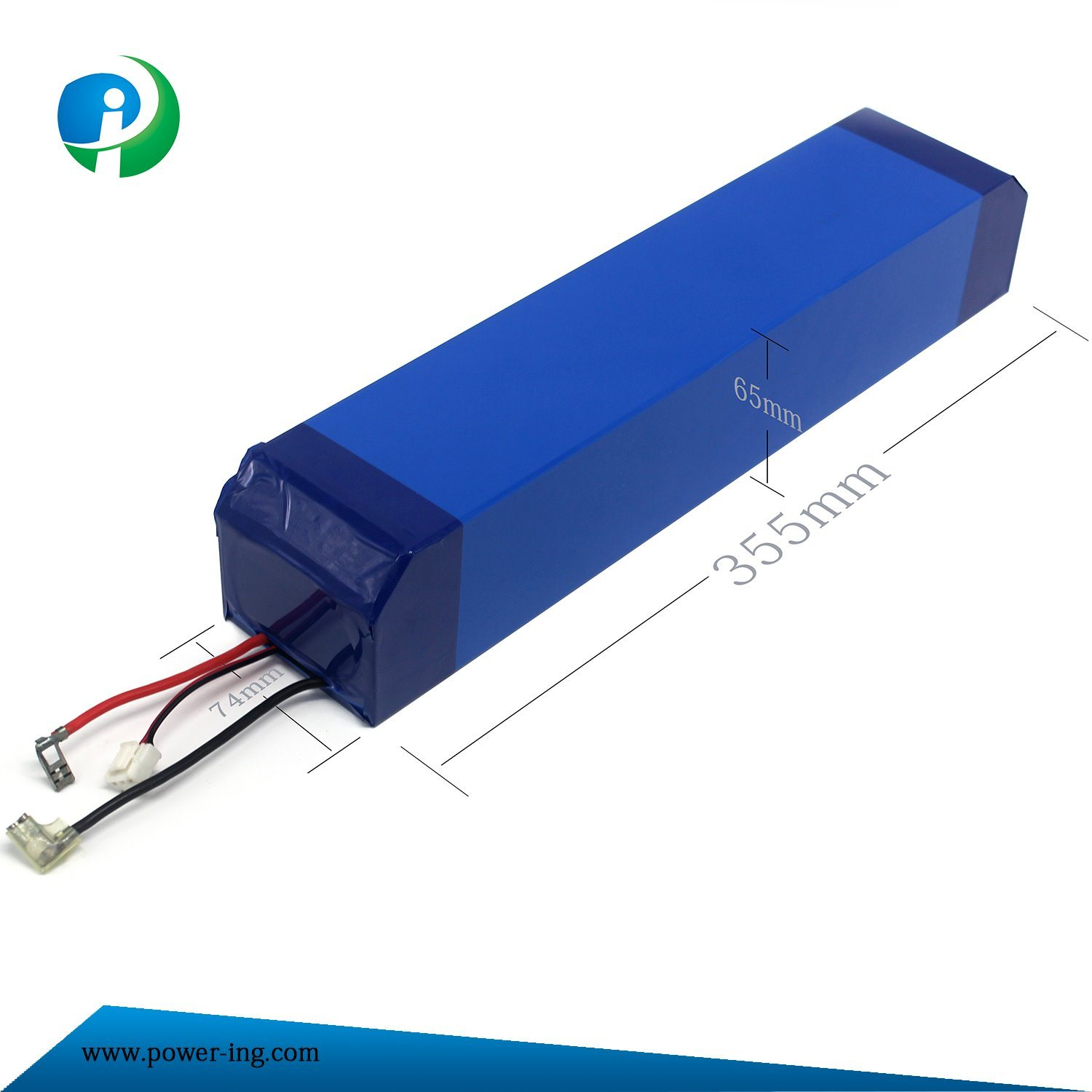 48V High Quality Lithium Battery for Scooter