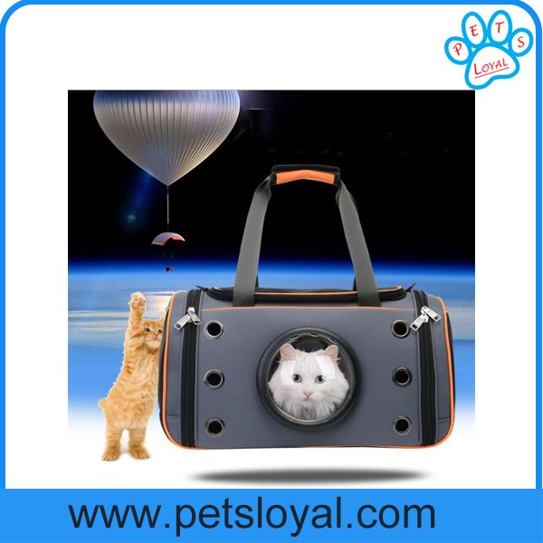 Factory New Pet Product Supply Dog Crate Bag Cat Carrier