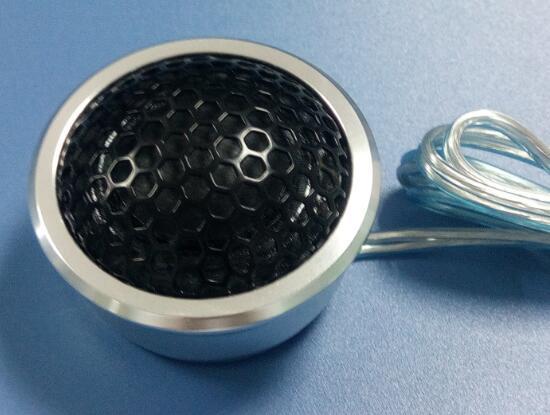 Sj-Q2567al Professional Tweeter Car Speaker Audios