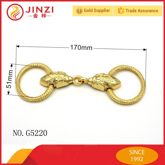 Decorative Hanging Shiny Metal Chain Accessories