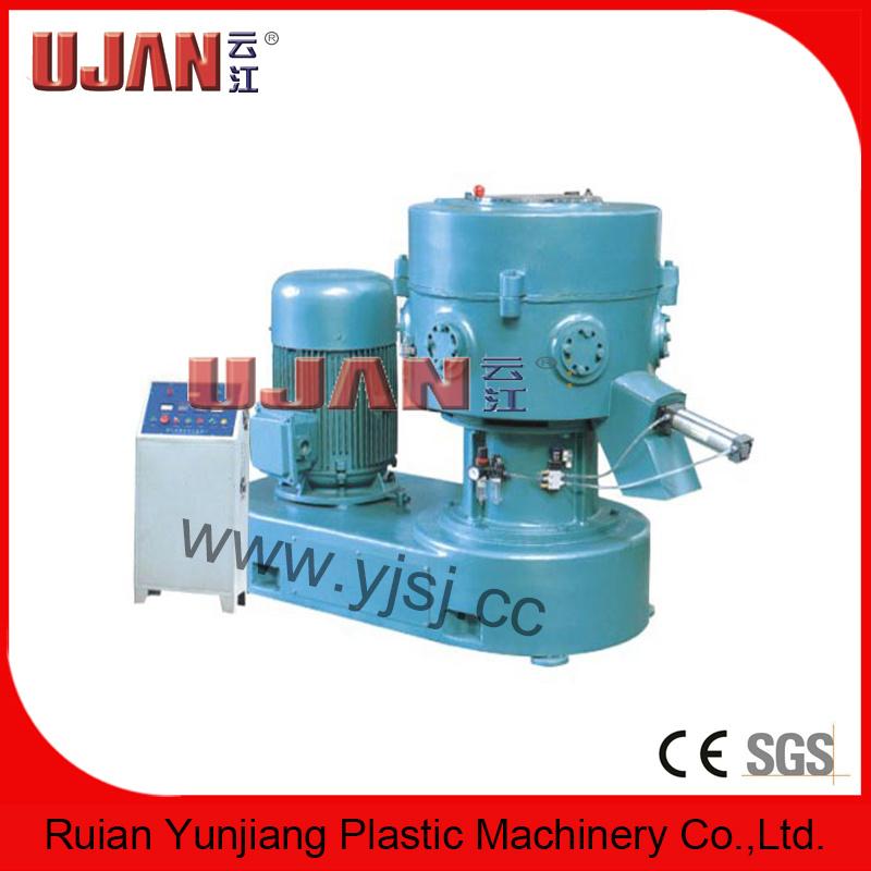 Plastic Mixing Granulator