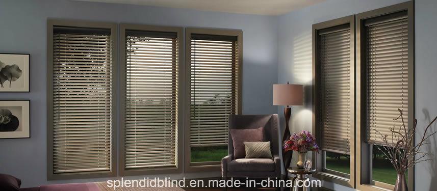 Aluminum Mini Windows Blinds Office Mini Blinds