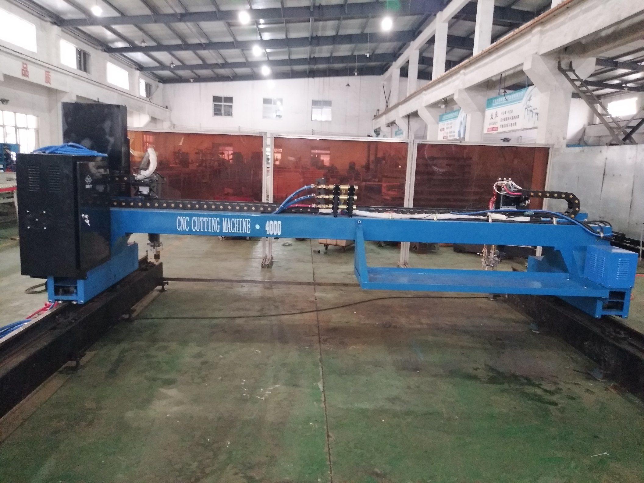CNC Cutting Machine CNC Plasma Cutting Machine