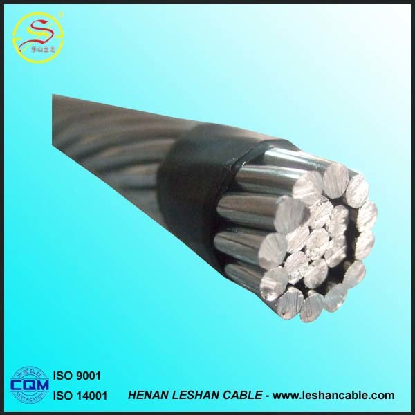 Aluminum Conductor Steel Reinforced 16~1250mm2 Overhead Bare IEC ACSR Conductor