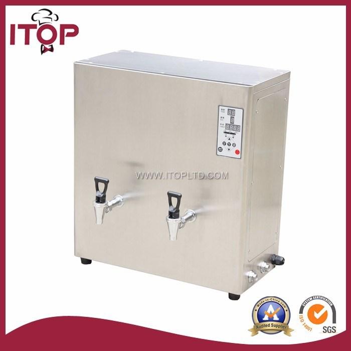 30L All Stainless Steel Luxury Series Digital Water Heater