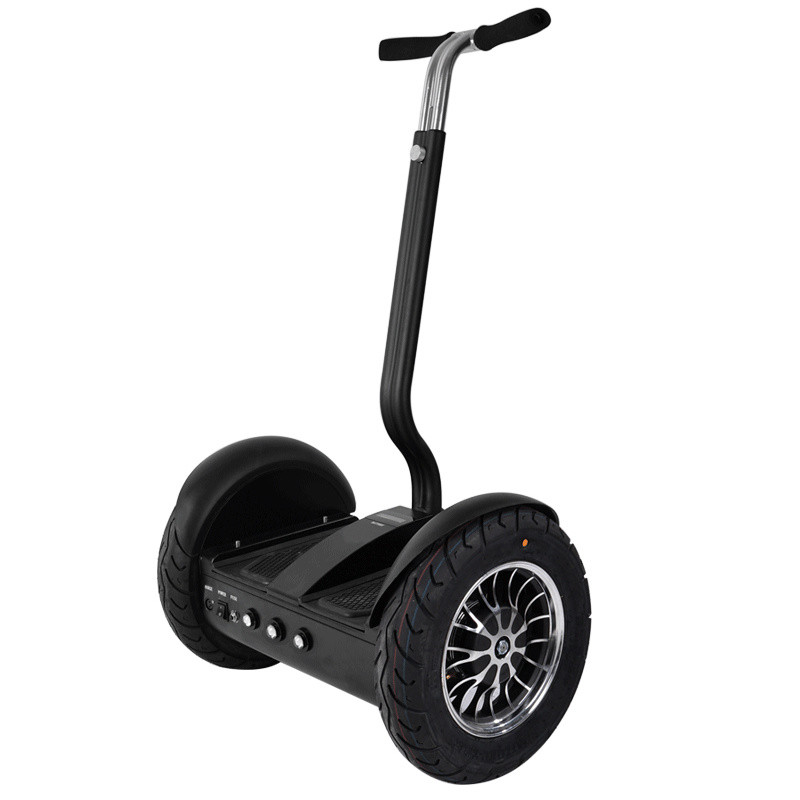 Smartek Gift- 2 Wheels Electric Seg Way Scooter Patinete Electrico- City 17 Inch