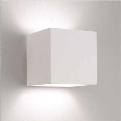 Sixu Plaster Wall Lamp Hr-1011