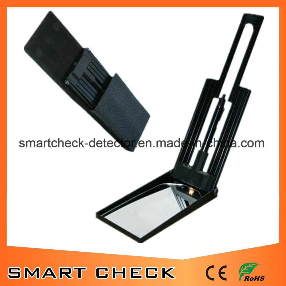 MP Folding Pocket Search Mirror Under Car Search Mirror