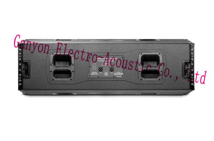 2017 Hotsell 3 Way Line Array Vtx25, Dual 15 Inch Neodymium Line Array Speaker