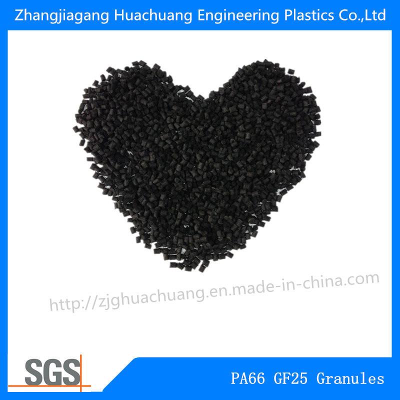 Engineering Modified Plasitc PA66 Nylon 66