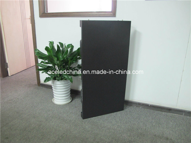HD Advertising Large LED TV Screen