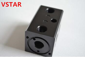 CNC Machined Spare Part Hardware for Motorcycle
