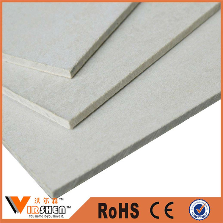 Cement Fibre Boards /Cement Board Panels / Fiber Cement Board