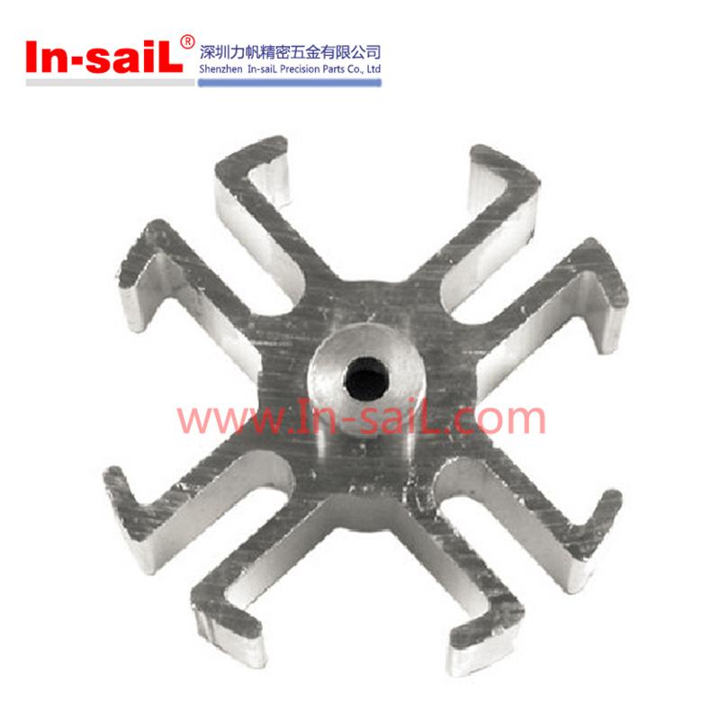 China Supplier OEM Service CNC Milling Machining Manufacturer Shenzhen