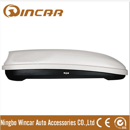 Win25 320L ABS Roof Top Box
