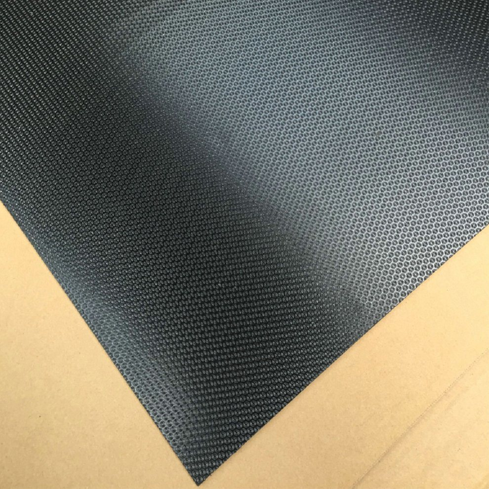 Wire Brush Grain PVC Vinyl Loose Lay Flooring Tiles / Free Lay Flooring (18′′x18′′ /24′′x24′′/ 36′′x36′′)