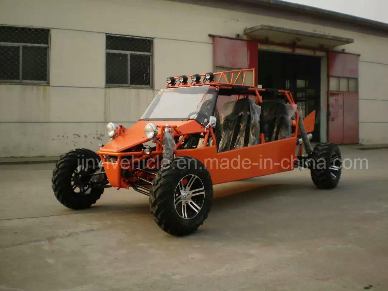970cc Powerful ATV Quad off Road with EPA Certificate