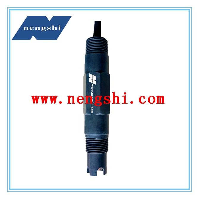Online Industrial pH Sensor in Waste Water Industry (ASPSA2121/PCA2121)