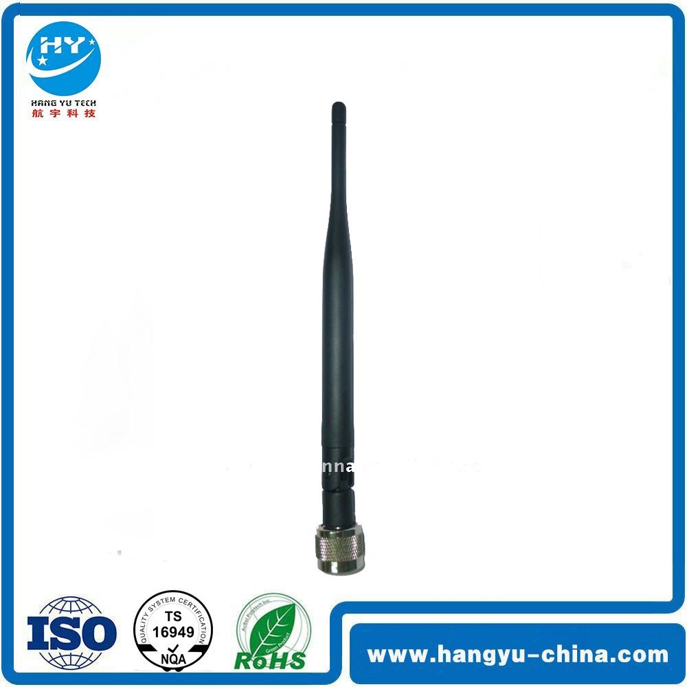 2.4G WiFi Indoor Antenna with N Male
