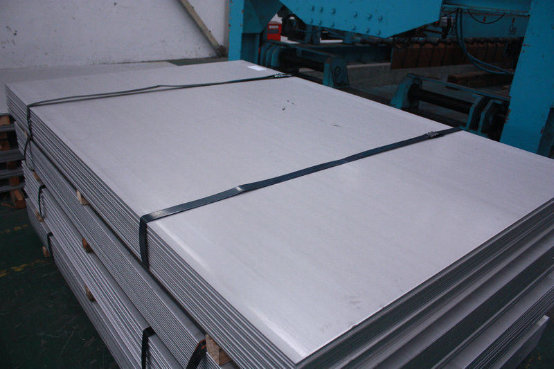 Hongwang Origin Cold Rolled Stainless Steel Sheet 201 2b Stock with Low Price on Sale