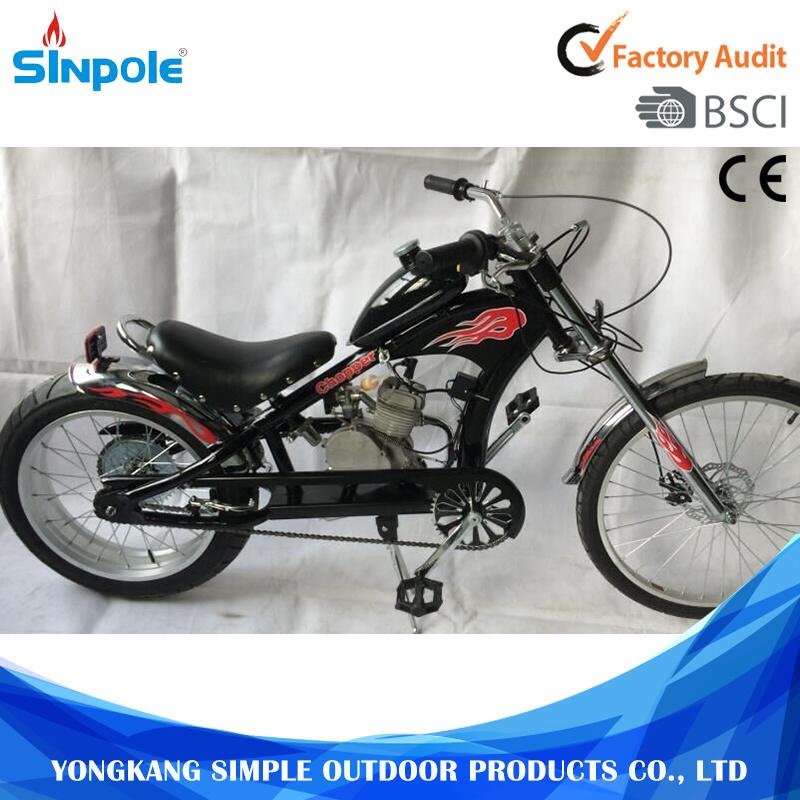 Bicycle 2 Stroke Engine Kit Motorized Bicycle Kit Gas Engine