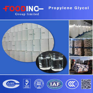 Seaweed Extract Propylene Glycol Alginate Distributors