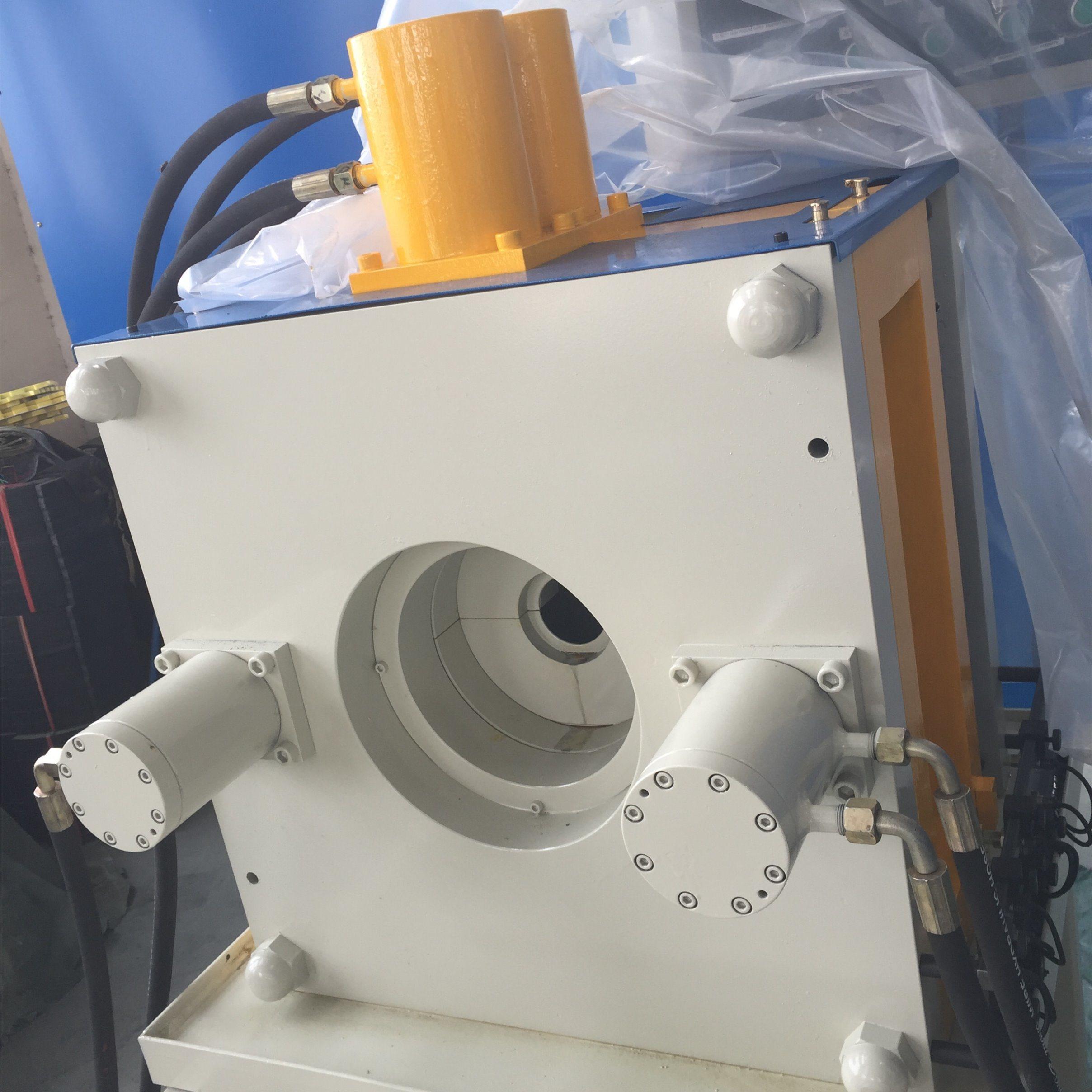 Corrugated Flexible Metal Hose Manufacturing Machine
