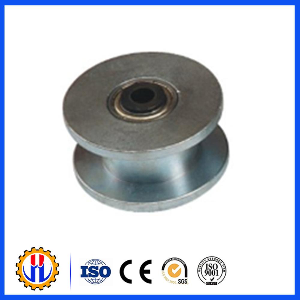 Construction Hoist Spare Parts Gjj Parts Baoda Parts for Roller