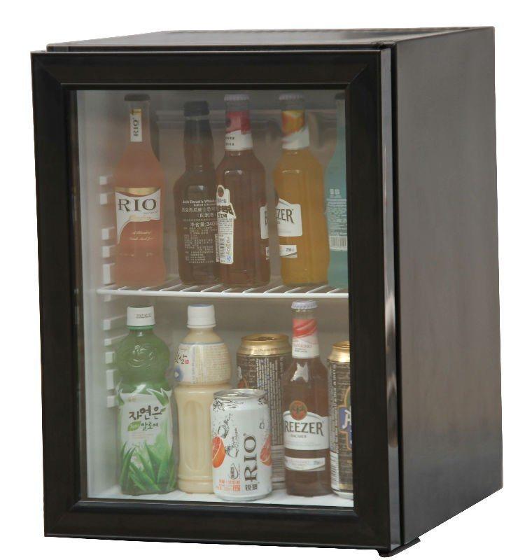 Orbita Refrigeration Unit 40L Absorption Small Refrigerator for Hotel Room