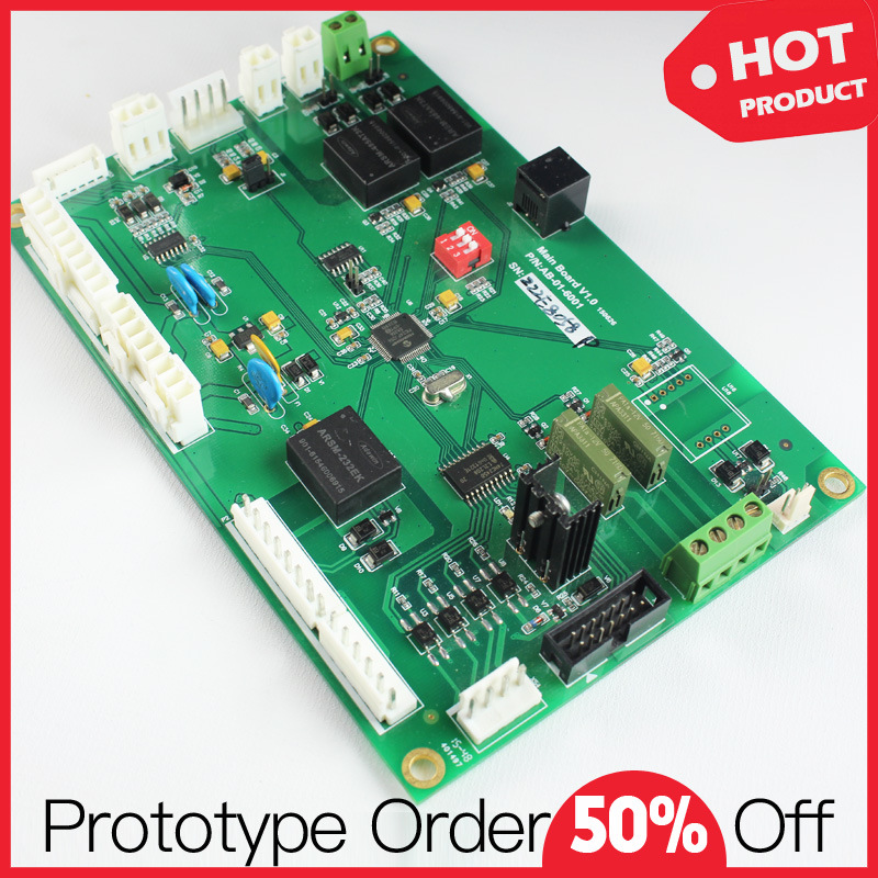 UL Verified Fr-4 Cheap Circuit Board