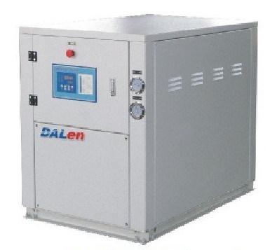 Air Heat and Cool Pump Chiller (LLC)