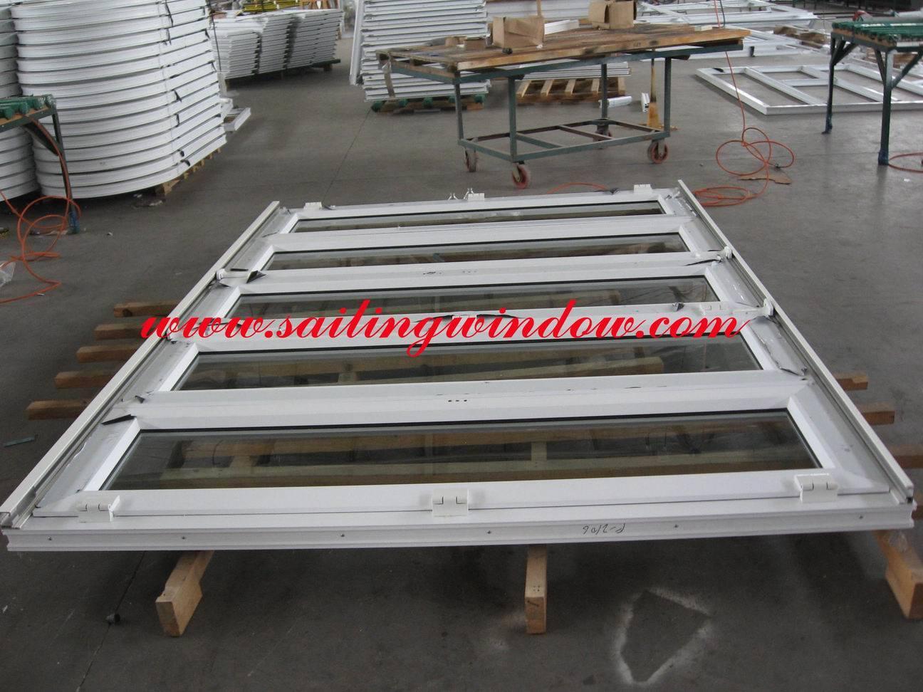 Folding Doors - PVC Folding Door