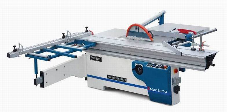 Woodworking Machinery-Panel Saw (SMJ6132TYA)