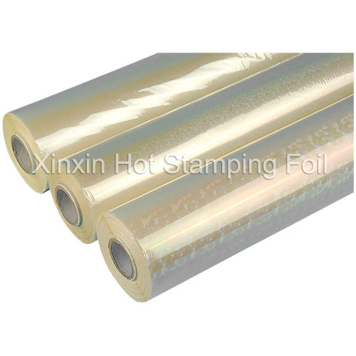 Hot Stamping Foil - 2