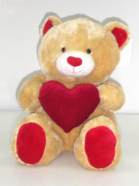 Valentine Stuffed Toys 115