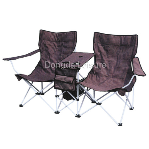 China Double Folding Chair DD2061 China Double Folding Chair Folding Chair