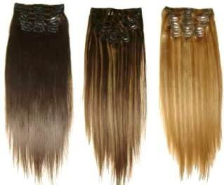 Good Remy Hair Extensions 58