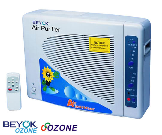 Air Purifier Health Benefits | eHow.com