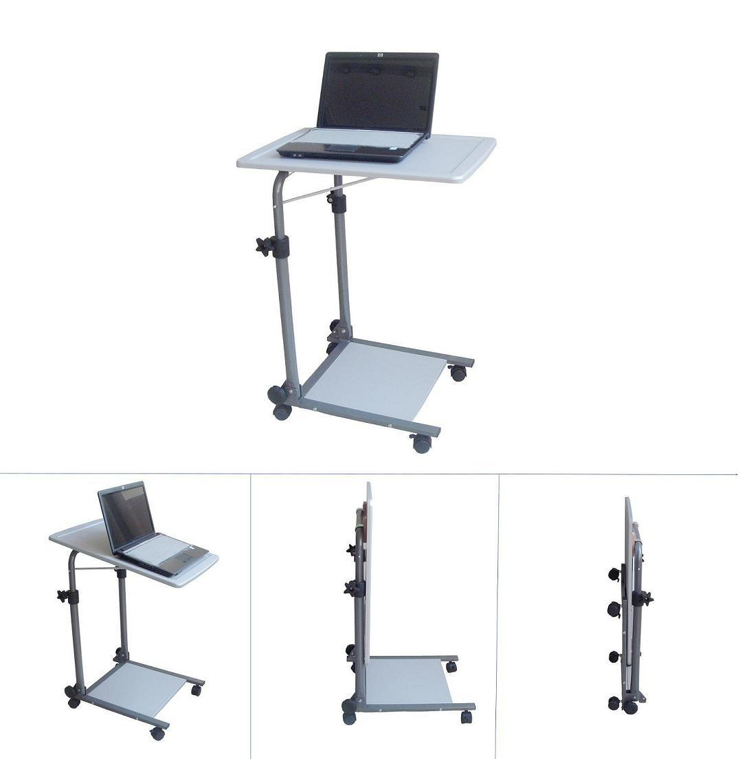 Desk / Laptop Table (HD-09-5) - China Folding Laptop Desk, Laptop Desk