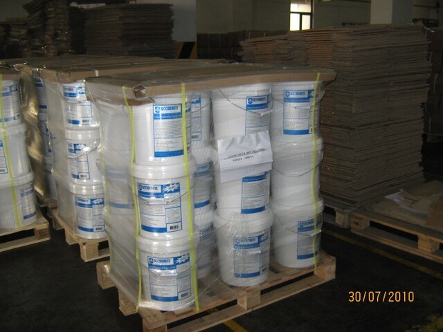 Crystalline Waterproofing Material GC12