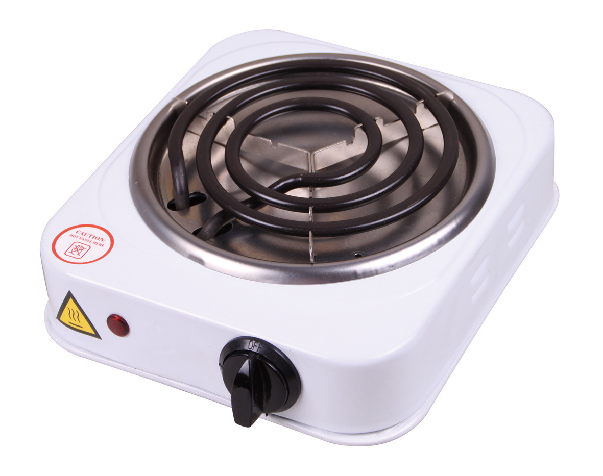 Electric Coil Stove ~ China single burner coil stove