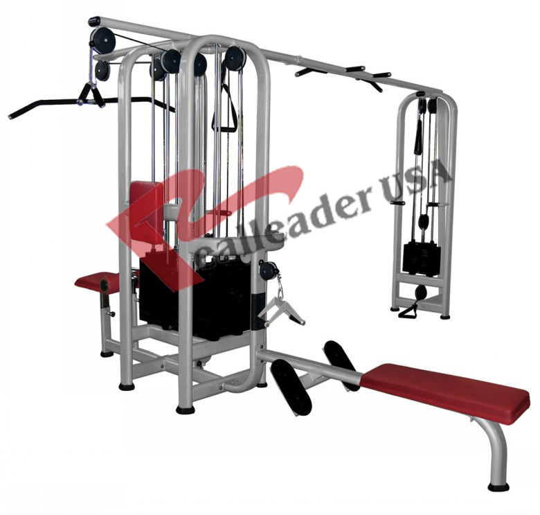China home gym bodybuilding equipment multi for jungle