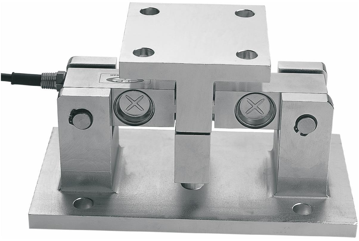 Mount for Load Cell (GF-2M)