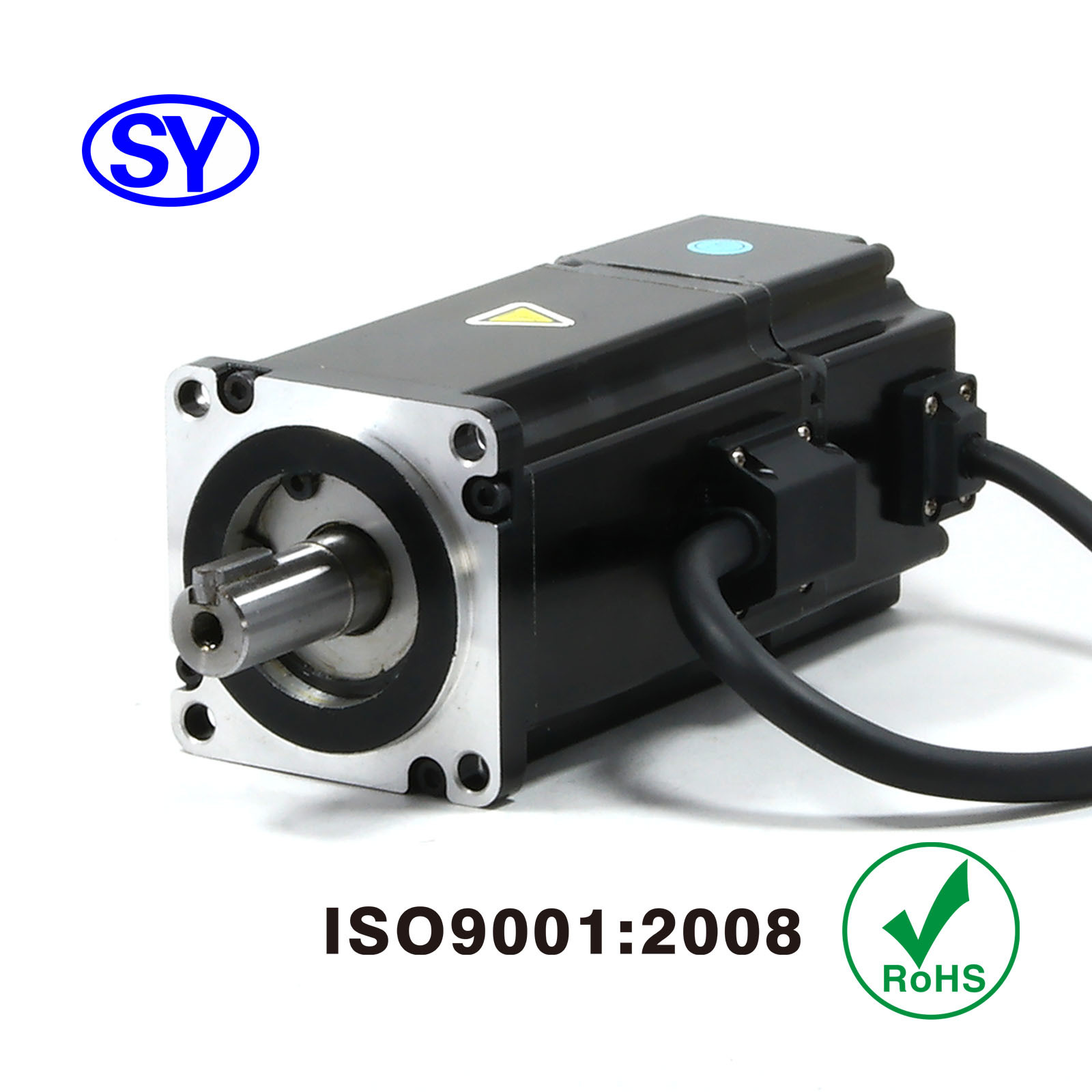 400W AC Servo Electrical Motor for CNC Router (60SV400AA30A)