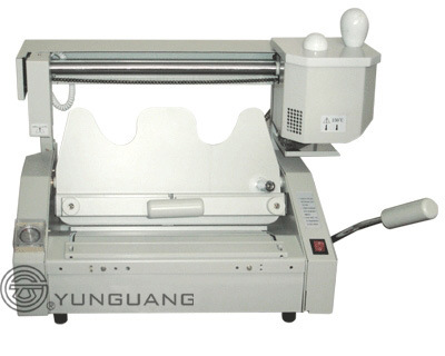 Glue Binding Machine (YG-T30)