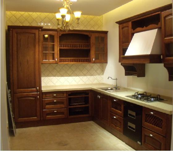 China pvc kitchen cabinet china kitchen furniture kitchen for Chinese kitchen cabinets
